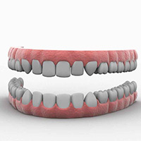 Booking the Seat for Permanent Teeth-kids friendly dentist buderim